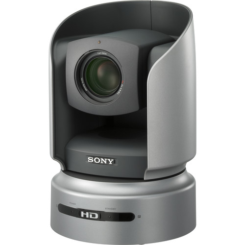 Sony BRC-H700 1/3-Inch 3-CCD HDTV Communications Camera