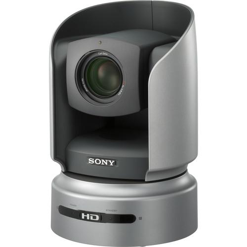 Sony BRC-H700 1/3-Inch 3-CCD HDTV Communications Camera