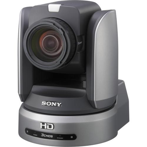 """Sony BRC-H900 1/2"""" HD 3CMOS Remote PTZ Camera"""
