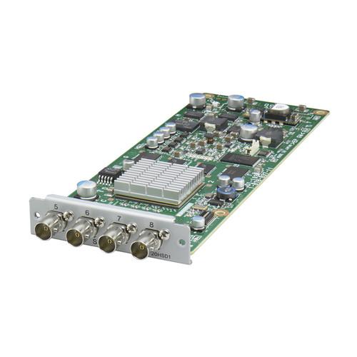 Sony BRSA-20SA1 HD/SD-SDI Input Module