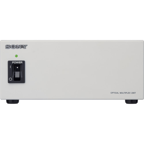 Sony BRU-300 Optical Multiplex Unit