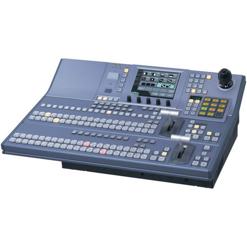 Sony BWS2017.B 1.5 M/E Wide Control Panel for MFS-2000