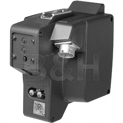 Sony CA-D50 SDI Camera Adaptor for the DXC-D50/D50WS Camera Head