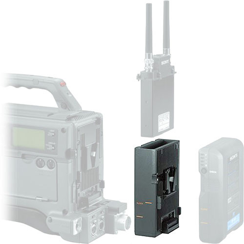 Sony CAWR855 Case