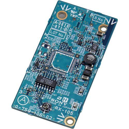 Sony CBK-HD01 HD-SDI Board