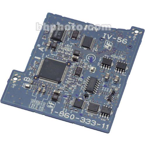 Sony CBK-SC01 Analog Composite Input Board