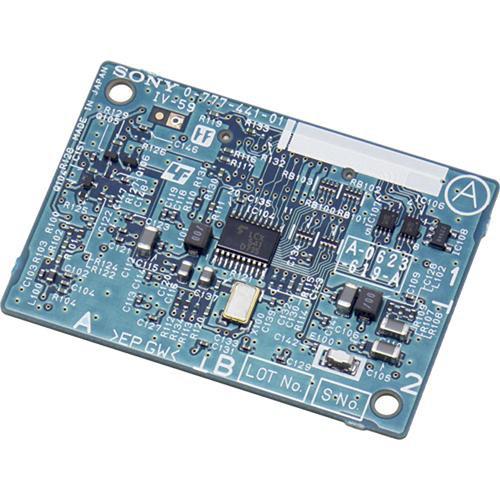 Sony CBK-SC02 Composite Board