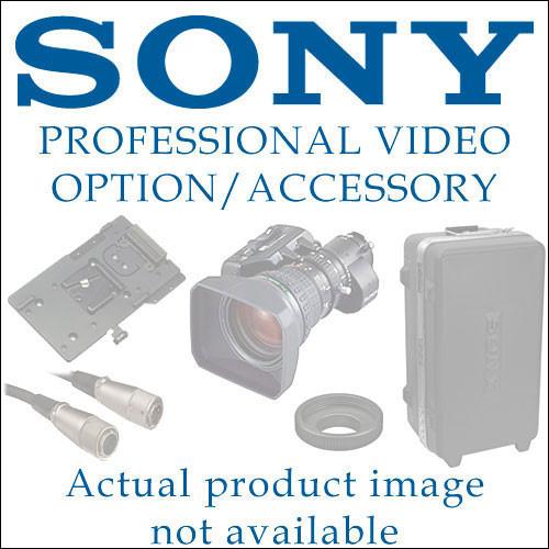 Sony CCBF-50M Duplex Fiber Cable - 50 Meter (164 Ft)