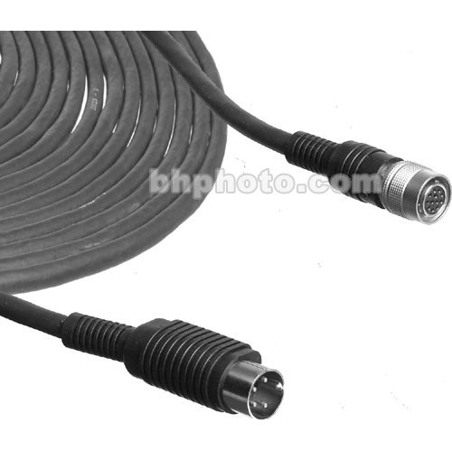 Sony CCDC-10 DC Power Cable - 33 ft