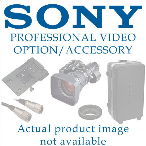 Sony CCDDX2 Copper Signal Cable