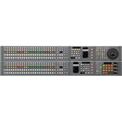 Sony CCP6224 Control Panel with 2 Mix & Effect Panels