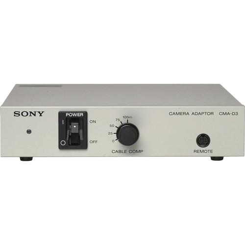 Sony CMA-D3 Camera Power Adapter