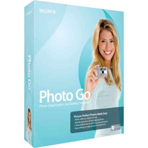 Sony Photo Go 1.0 for Windows