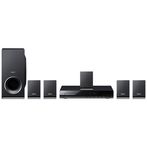 Sony DAV-TZ140 DVD Home Cinema System