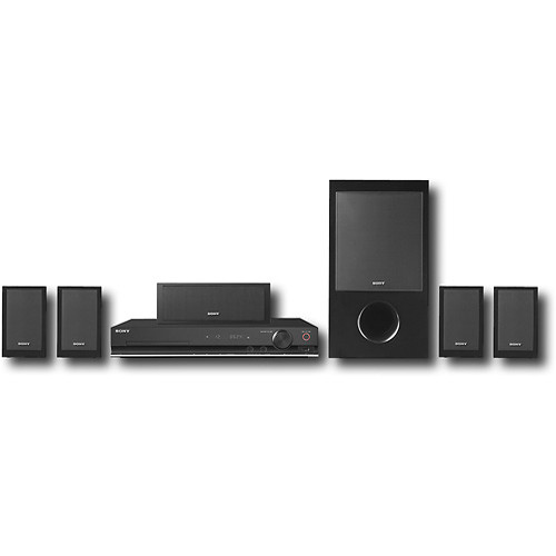 Sony DAV-DZ170 5.1 Channel DVD Home Theater System