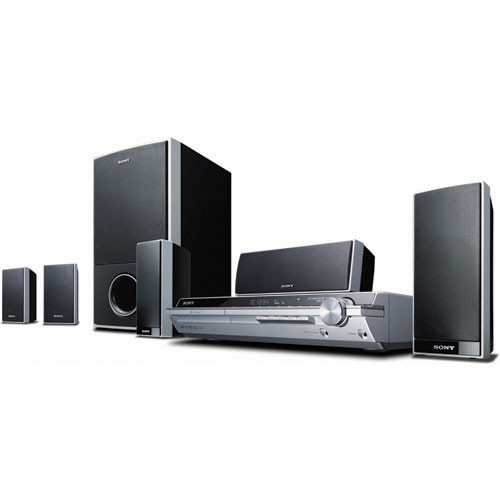 Sony DAV-HDX265 Home Theater  System