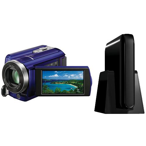 Sony Handycam DCR-SR68 review - CNET