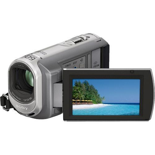 Sony DCR-SX60 16GB Handycam Camcorder