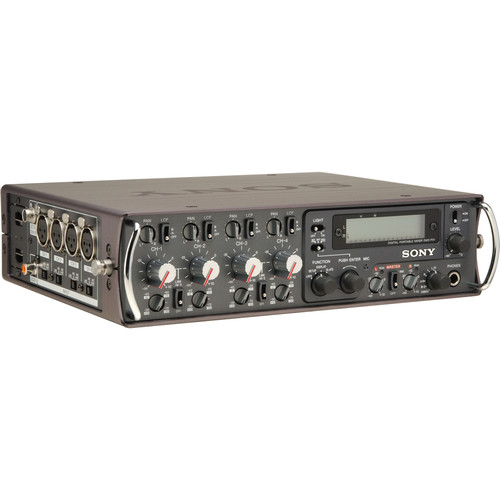 Sony DMXP01 Portable Digital Mixer