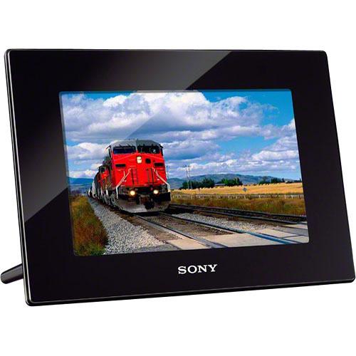"Sony 8"" Digital Photo Frame"