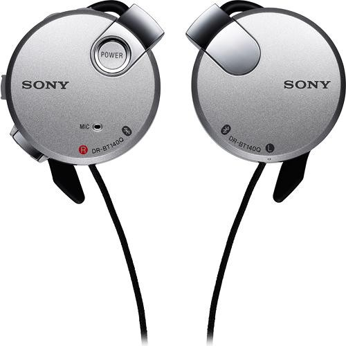 Sony DR-BT140Q Wireless Stereo Bluetooth Headset