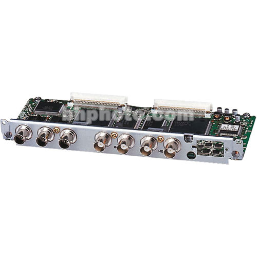 Sony DSBK-1501 Digital I/O Board