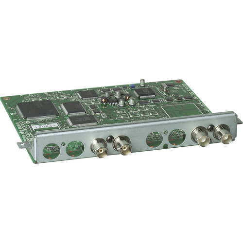Sony DSBK-1601 SDI/AES/EBU Output Interface Board