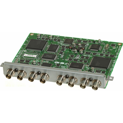 Sony DSBK-1801 SDI/AES/EBU I/O Interface Board