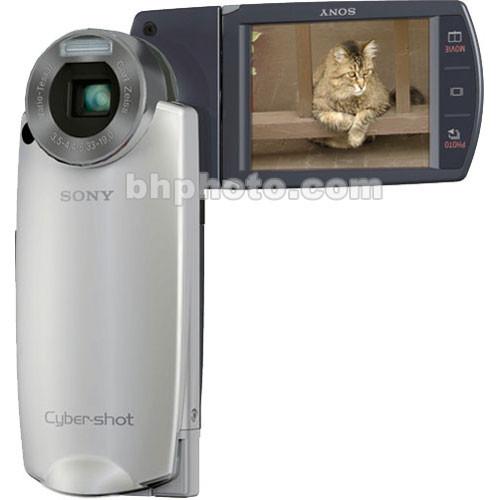 Sony Cybershot DSC-M2 Digital Camera