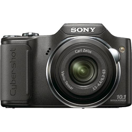 Sony DSC-H20 Cyber-shot Digital Camera