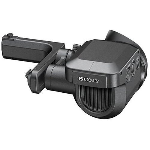 "Sony DVF-EL100 .7"" OLED Viewfinder for F5, F55, and F65"