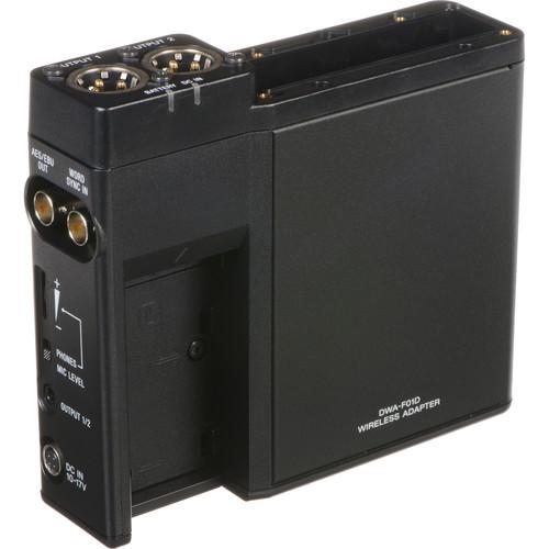 Sony DWA-F01D Digital Wireless Adapter