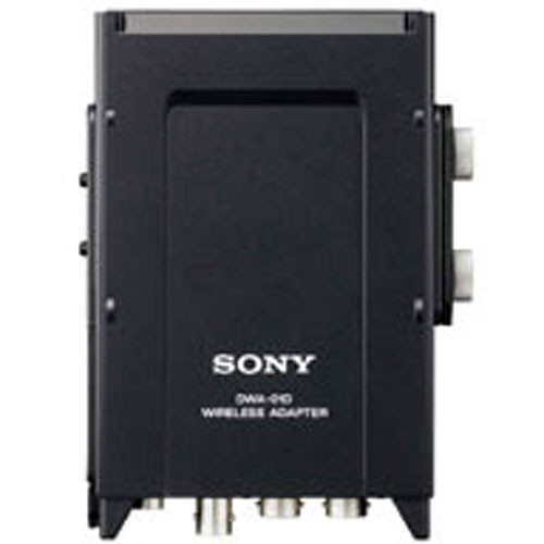 Sony DWA-01D Adapter for DWR-S01D Digital Wireless Receiver