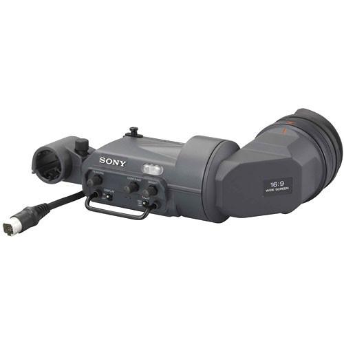"""Sony DXF-20W 2"""" Monochrome Viewfinder"""