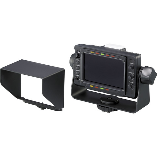 "Sony 5"" LCD Color Viewfinder for HXC-D70 SD / HD System Camera"