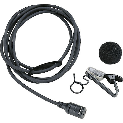 Sony ECM44BMP Electret Condenser Microphone