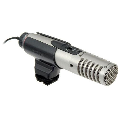 Sony ECM-MS908C Stereo Mic for Video
