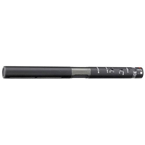 Sony ECM-680S M/S Stereo Shotgun Microphone