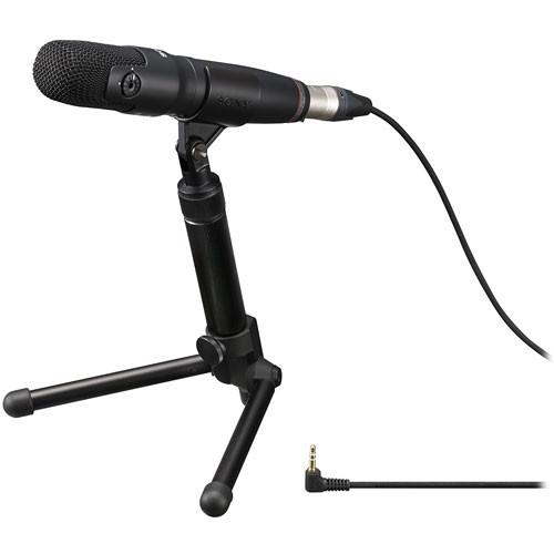 Sony ECM-957PRO Mid-Side Stereo Microphone