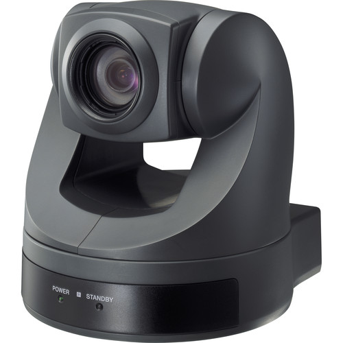 "Sony EVI-D70 1/4"" CCD Color Pan/Tilt/Zoom Communication Camera"