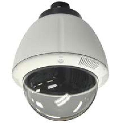 "Sony EVI-RD7 7"" Outdoor Dome Housing"