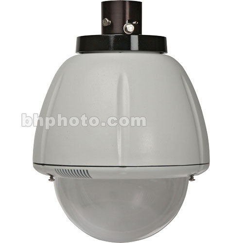 """Sony EVI-RDP7C3 7"""" Outdoor Dome Housing"""