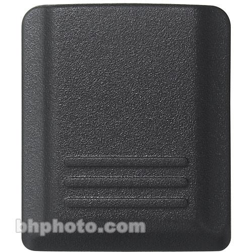 Sony FA-SHC1AM/S Accessory Shoe Cap - Black