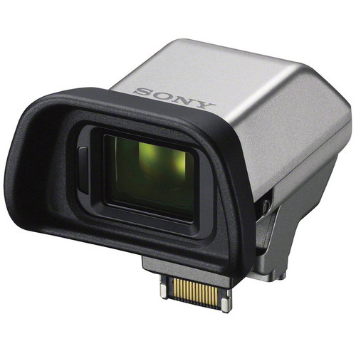 Sony OLED Electronic Viewfinder for Select NEX Cameras