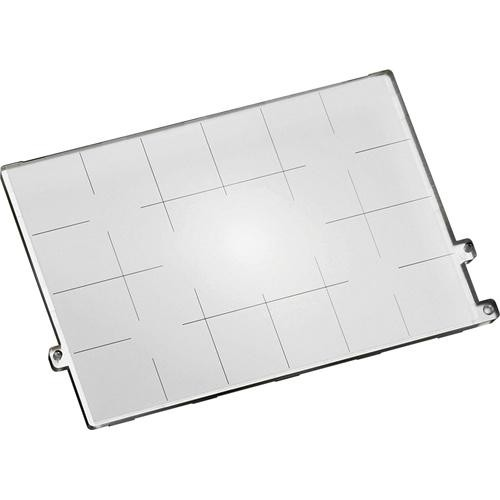 Sony Type L Gridded Focusing Screen for Sony a850 and a900 DSLRs