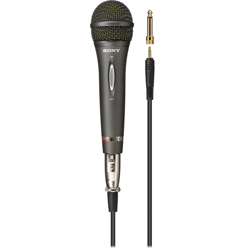 Sony F-V420 Vocal Microphone