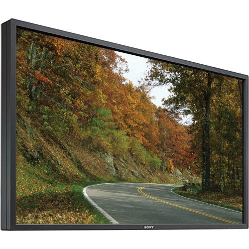 """Sony FWD-S42E1TOUCH 42"""" Interactive LCD Touchscreen Monitor"""