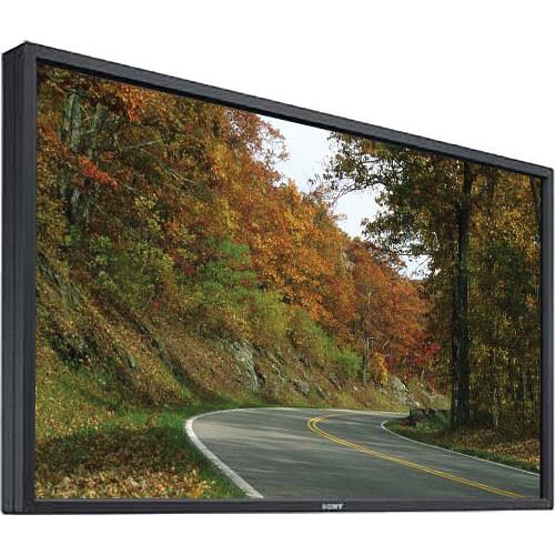 "Sony FWD-S47H1 47"" Slim Bezel Commercial LCD"