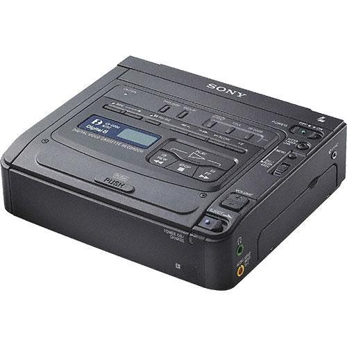 Sony GVD-200E PAL Digital-8 Walkman