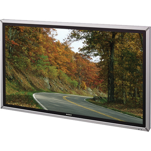 "Sony GXDL65H1 65"" LCD Display"